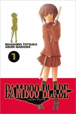 Bamboo Blade, Volume 1