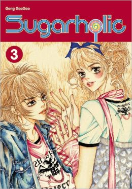 Sugarholic, Volume 3