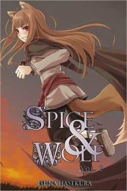 Spice and Wolf, Volume 2