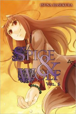 Spice and Wolf, Volume 6