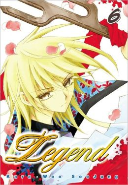Legend, Volume 6