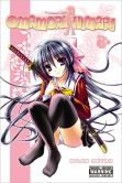 Book Cover Image. Title: Omamori Himari, Volume 1, Author: Milan Matra