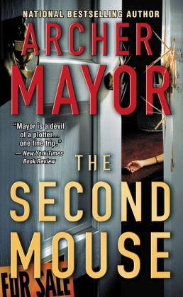 The Second Mouse (Joe Gunther Series #17)