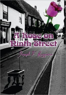A Rose on Ninth Street