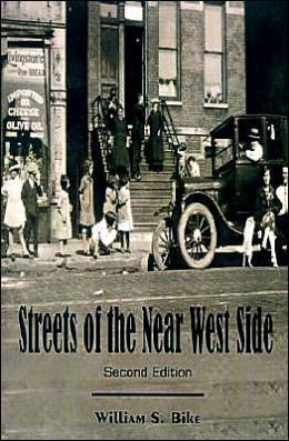Streets Of The Near West Side