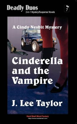 Cinderella and the Vampire / Cinderella and the Wolf: DDu#7