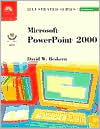 Microsoft PowerPoint 2000-Illustrated Introductory