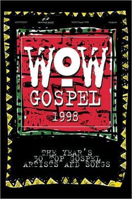 Wow Gospel 1999
