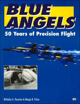 Blue Angels: 50 Years of Precision Flight