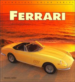 Ferrari (Enthusiast Color Series)