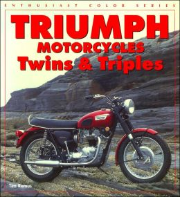 Triumph Motorcycles Twins & Triples