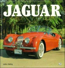 Jaguar (Enthusiast Color Series)