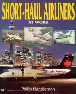 Short-Haul Airliners at Work