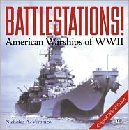 Battlestations!: American Warships of WWII