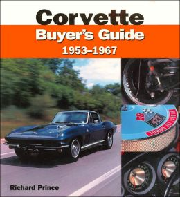 Corvette Buyer's Guide 1953-1967