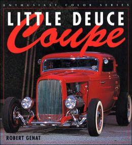 Little Deuce Coupe (Enthusiast Color Series)