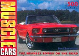 Muscle Cars: The Meanest Power on the Road