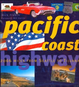 Pacific Coast Highway: 2,066 Miles from Seattle to Tijuana