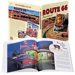 Route 66 Remembered (Motorbooks Classics Series)