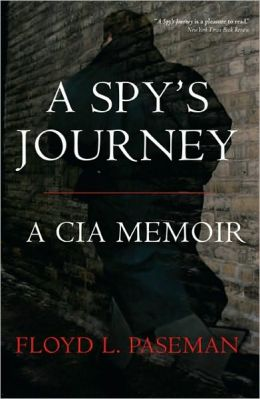 Spy's Journey: A CIA Memoir