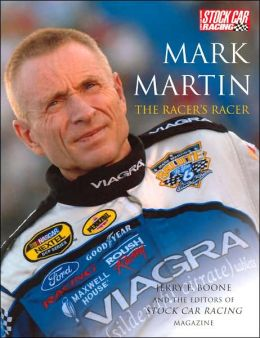 Mark Martin: The Racer's Racer