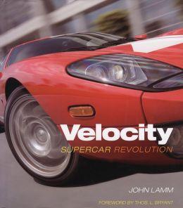 Velocity: Supercar Revolution