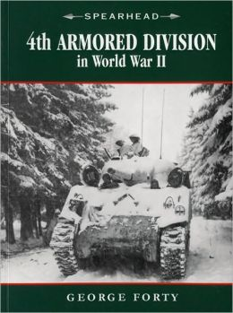 4th Armored Division in World War II