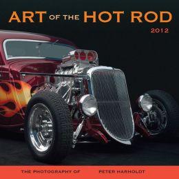 Art of the Hot Rod 2012