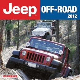 Jeep Off-Road 2012