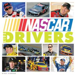 NASCAR Drivers 2012