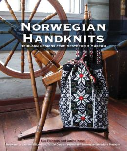 Norwegian Handknits: Heirloom Designs from Vesterheim Museum