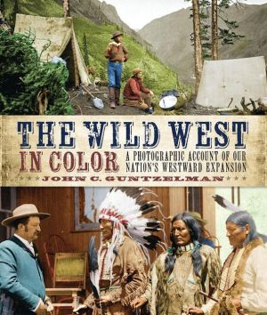 The American West in Color