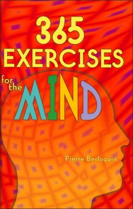 365 Exercises for the Mind