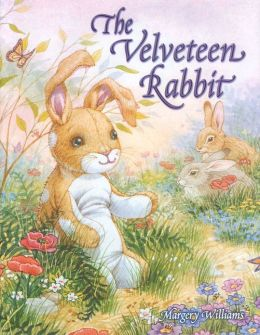 The Velveteen Rabbit (Sandy Creek Edition)