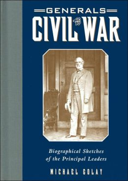 Generals: The Civil War