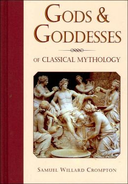 Gods & Goddesses of Classical Mythology