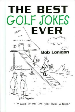 The Best Golf Jokes Ever