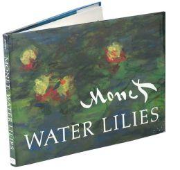 Monet: Water Lilies