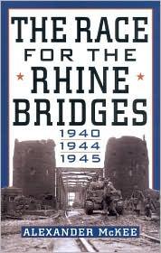 Race for the Rhine Bridges