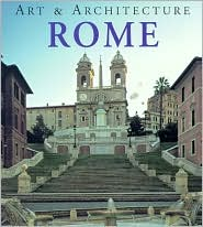 Rome and the Vatican City (Art & Architecture Series)