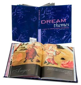 Dream Themes: A Guide to Understanding Your Dreams