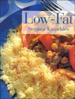 Low-Fat (Practical Cookery Series)