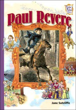 Paul Revere (History Maker Bios Series)