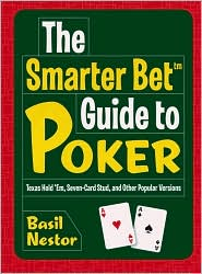 Smarter Bet Guide to Poker