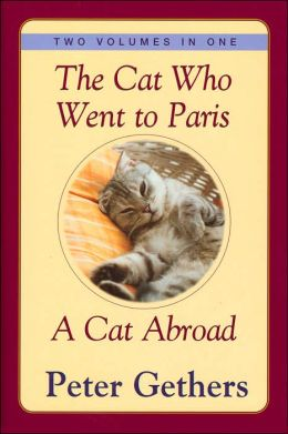 The Cat Who Went to Paris and A Cat Abroad