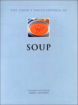 Cook's Encyclopedia of Soup