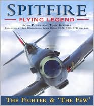Spitfire: Flying Legend: The Fighter and the Few