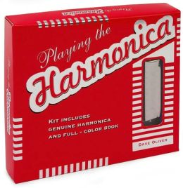 Playing the Harmonica Kit