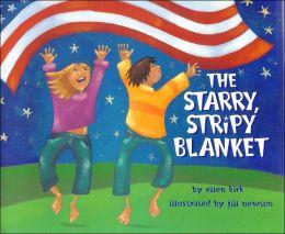 The Starry Stripy Blanket
