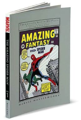 The Amazing Spider-Man Marvel Masterworks, Volume 1